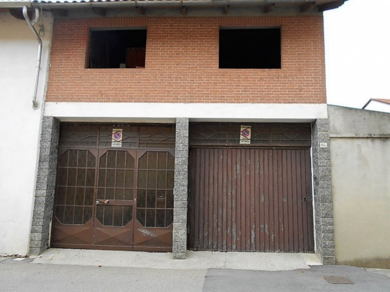BIFAMILIARE in VENDITA a LIVORNO FERRARIS
