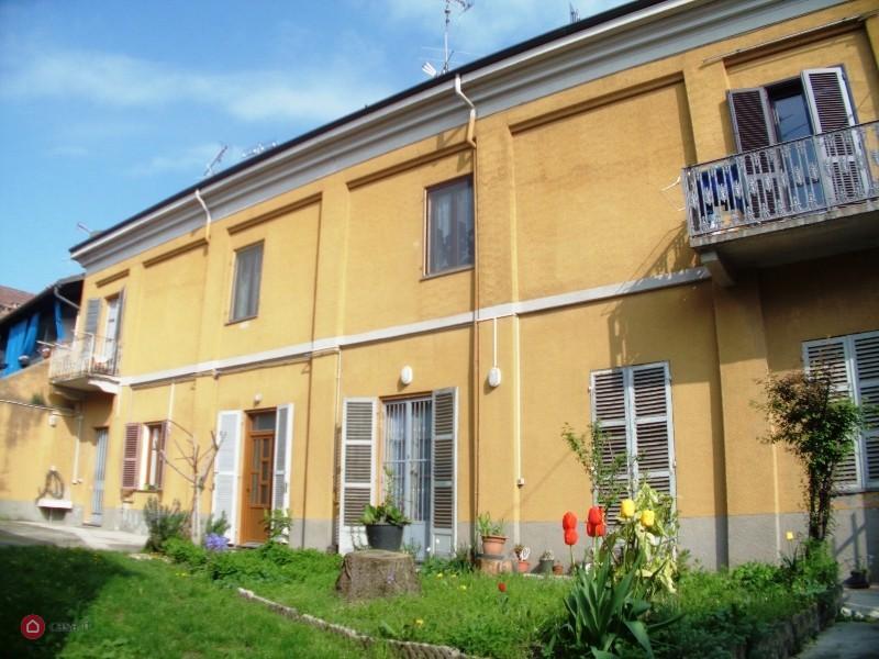 LOCALE COMMERCIALE in VENDITA a LIVORNO FERRARIS