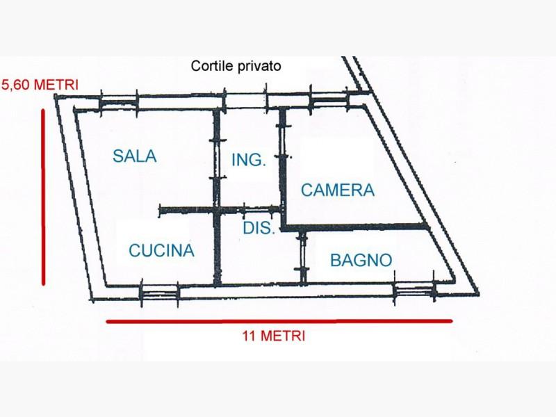 CASA INDIPENDENTE in VENDITA a BORGO D'ALE