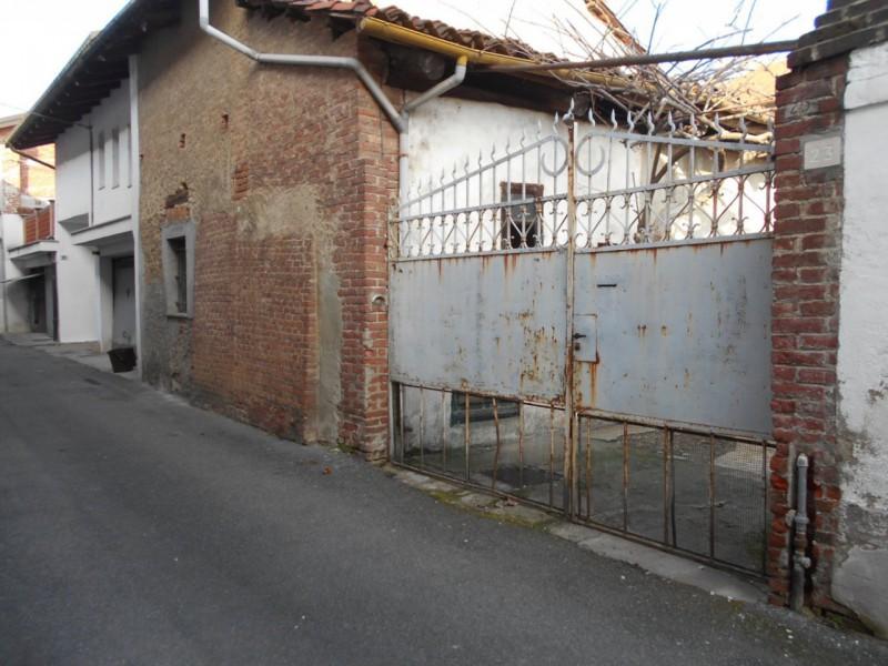 CASA INDIPENDENTE in VENDITA a CIGLIANO